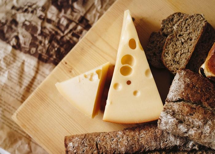 Сыр «Российский» станет брендом?